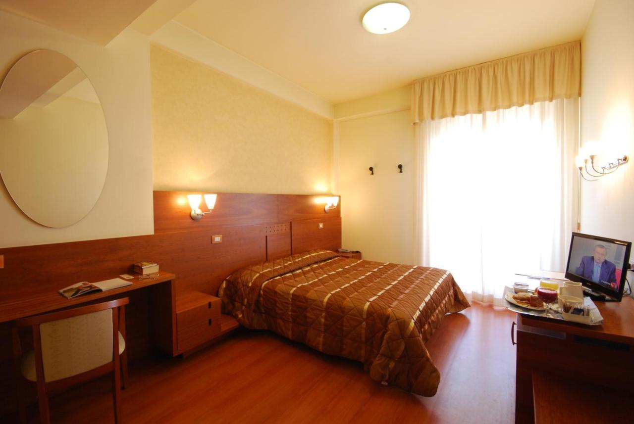 Hotel Gala - Laterooms