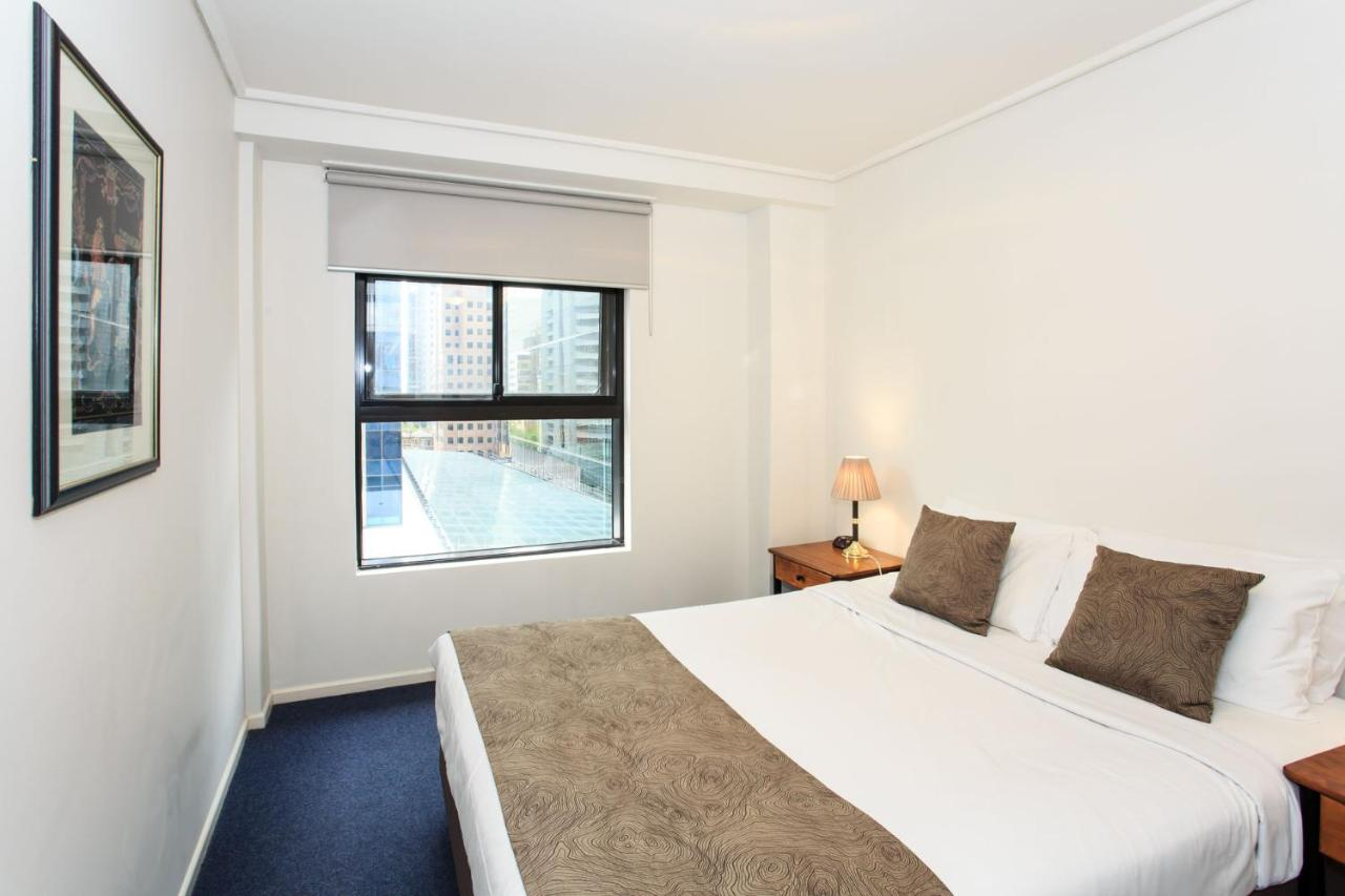Paramount Apartments Melbourne - Laterooms