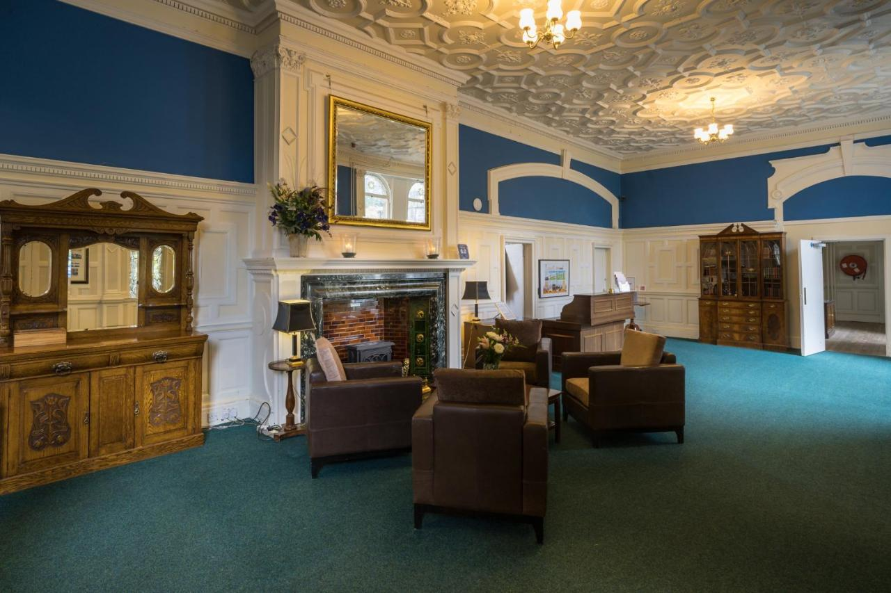 Gartmore House - Laterooms
