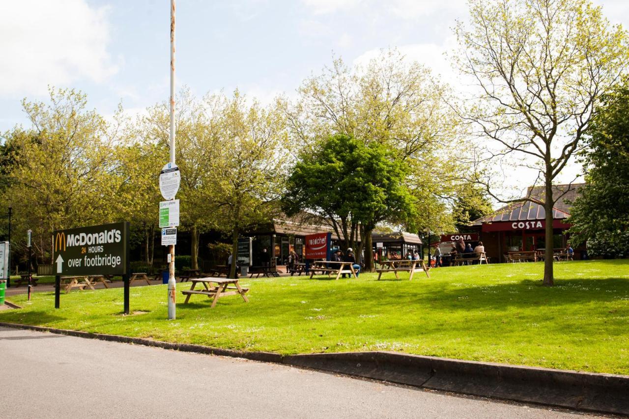 Days Inn Taunton - Laterooms