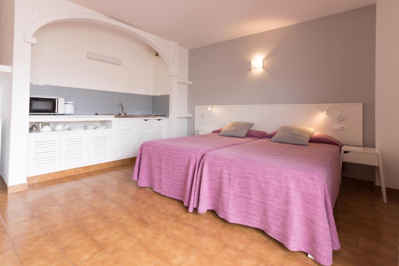 Apartamentos Orosol 2 - Laterooms