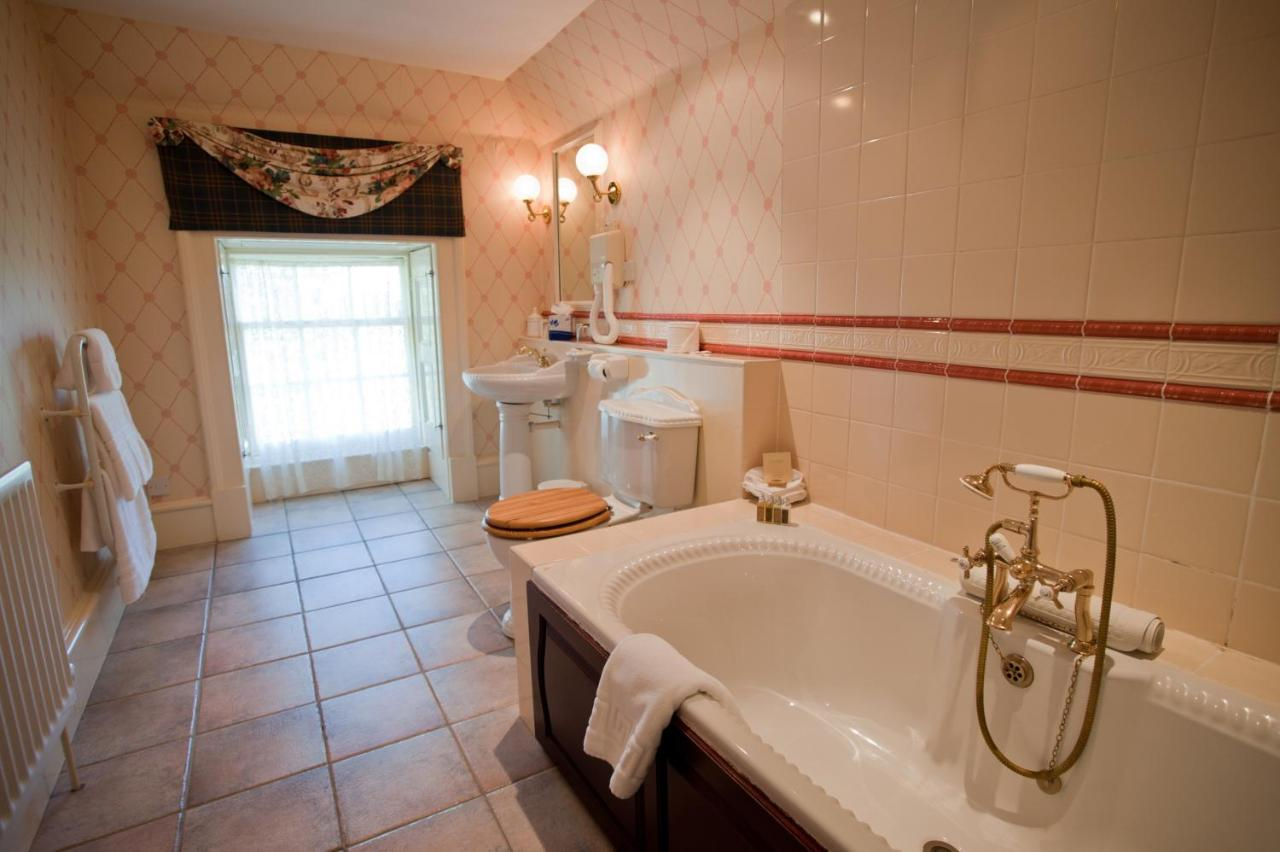 Culloden House Hotel - Laterooms