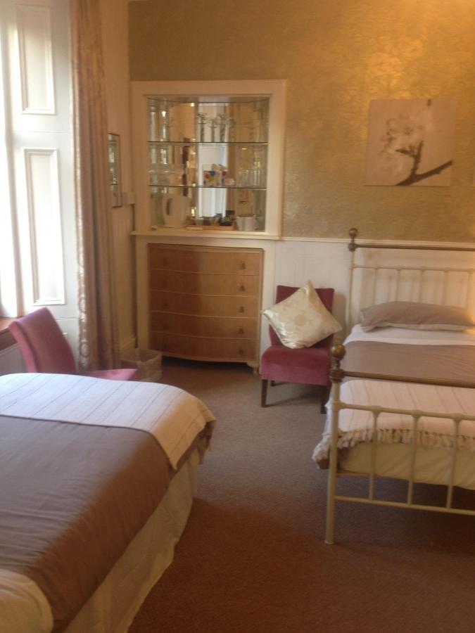 Cameron Guest House - Laterooms