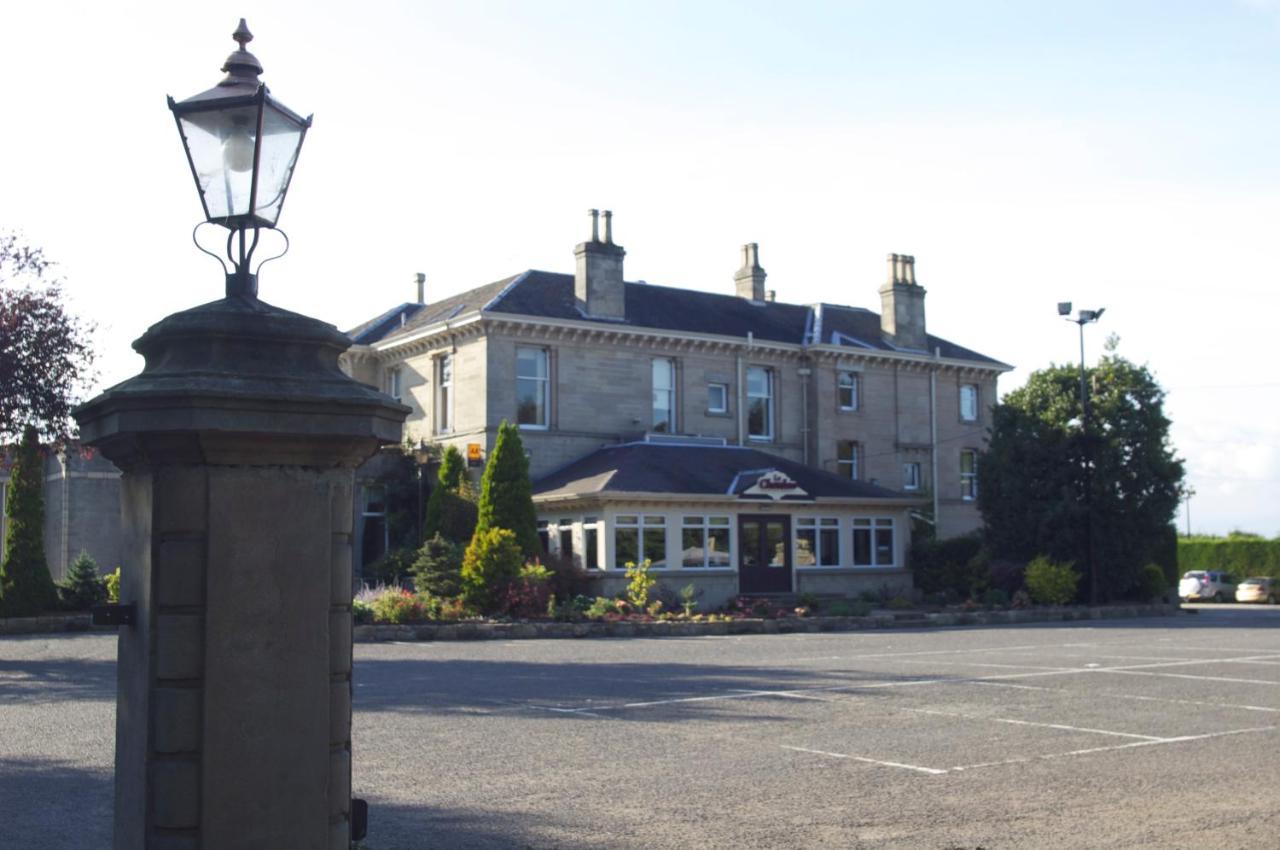 The Grange Manor - Laterooms