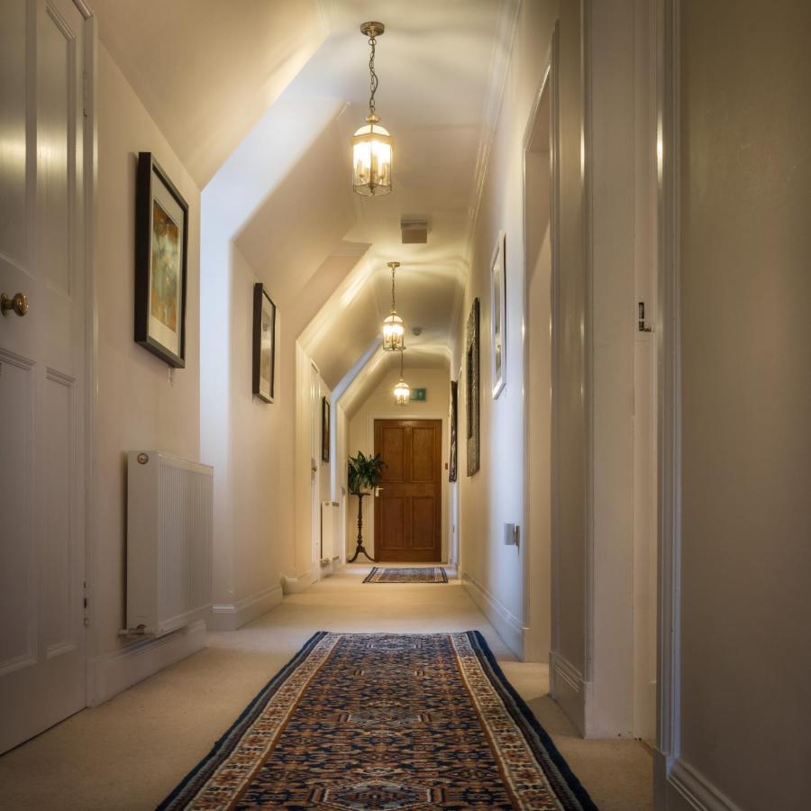 Glencoe House - Laterooms