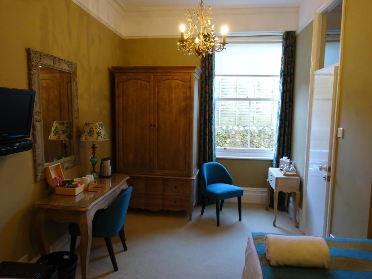 Swan Hill House - Laterooms