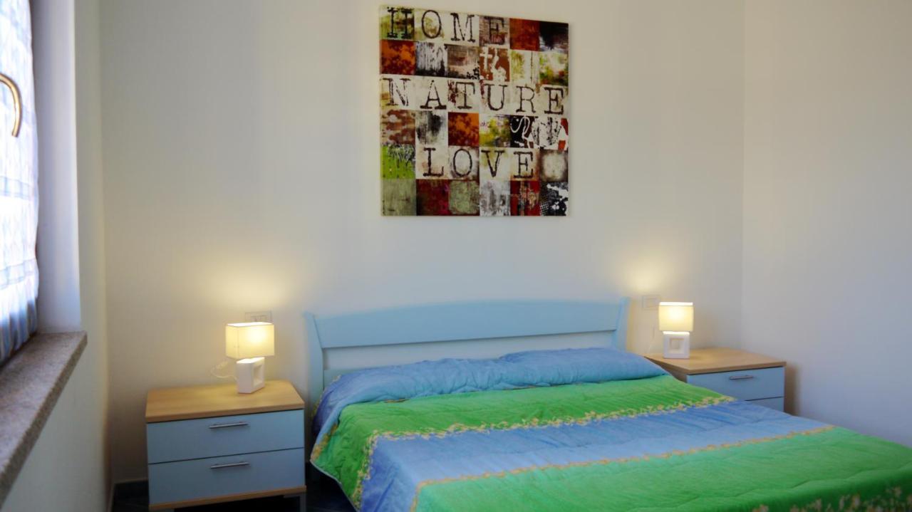 Appartamenti Simius - Laterooms