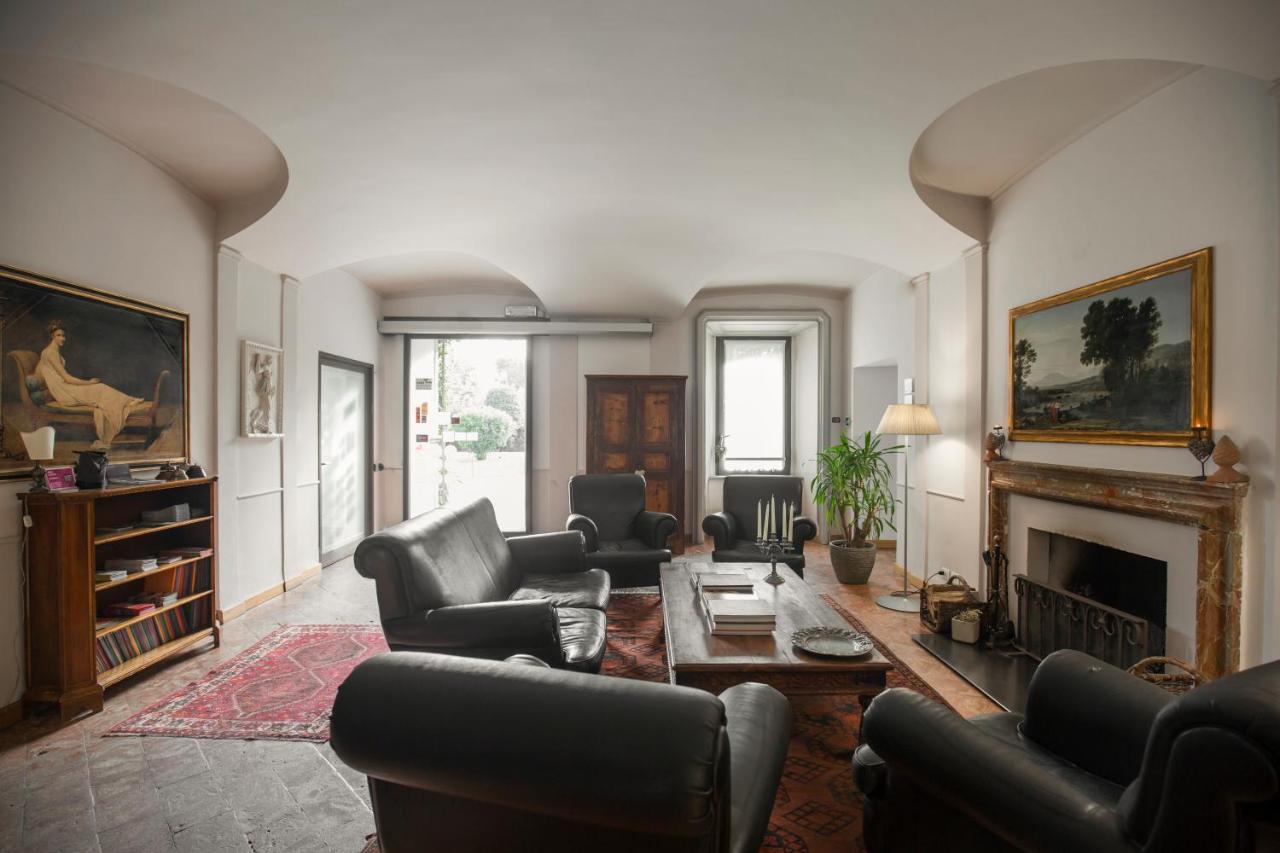 Art Hotel Varese - Laterooms
