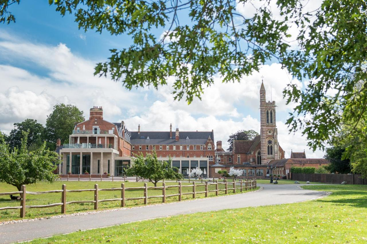 Stanbrook Abbey - Laterooms