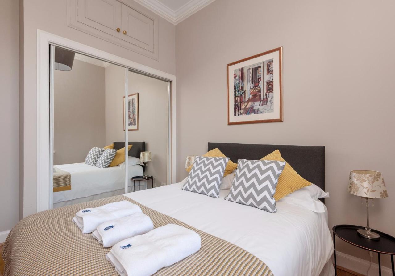 Apex Grassmarket Hotel - Laterooms