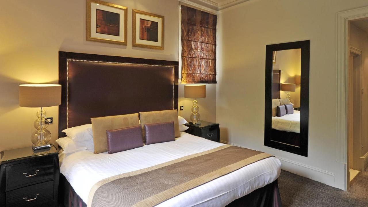 Nutfield Priory Hotel & Spa - Laterooms