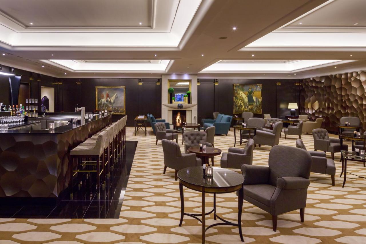 Kempinski Hotel Bristol Berlin - Laterooms