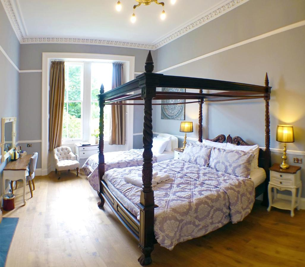 The St Valery - Laterooms