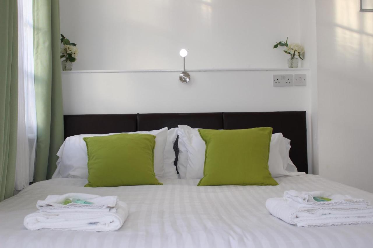 City Lodgings - Laterooms