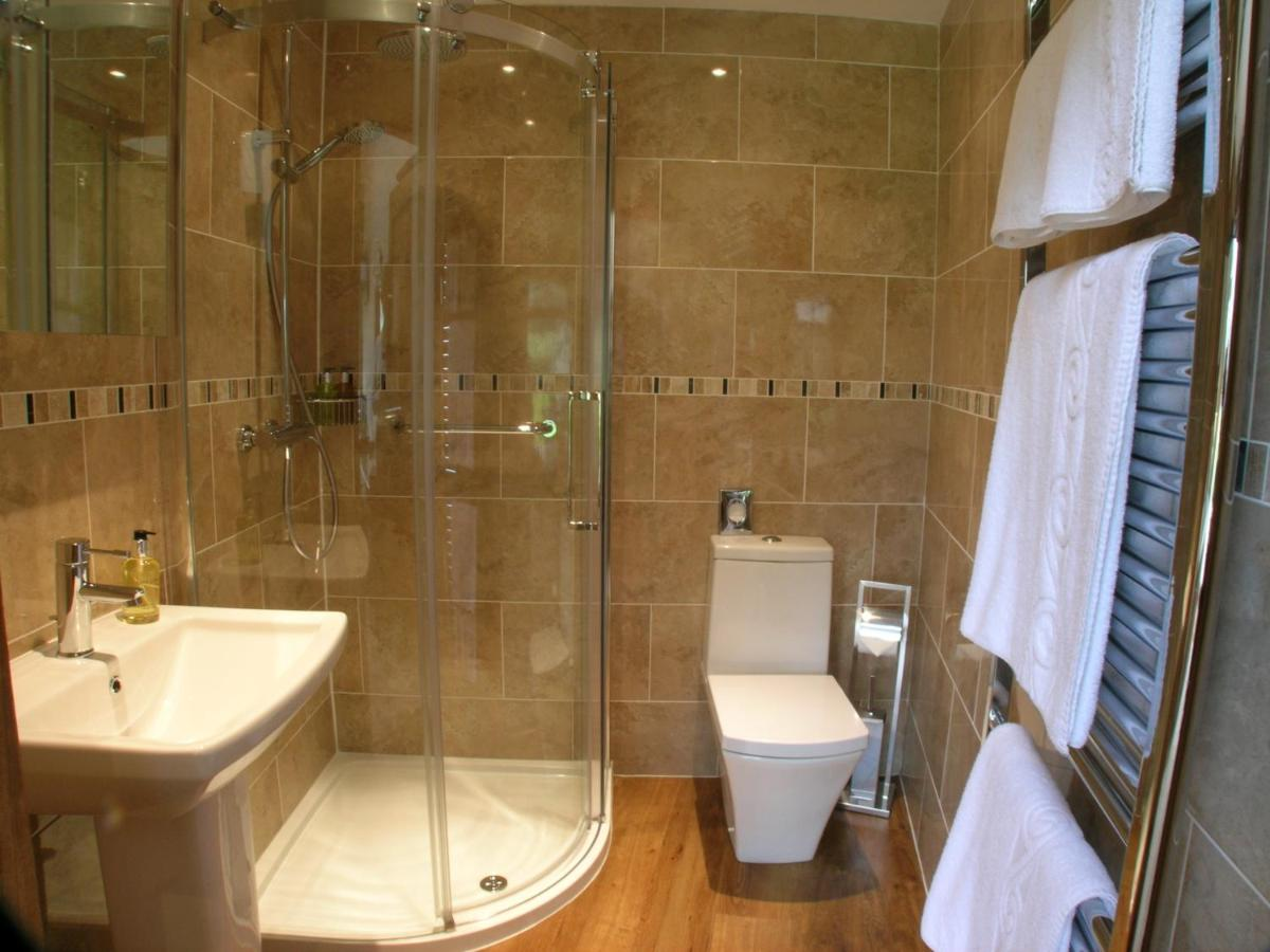 Green Grove Country House - Laterooms
