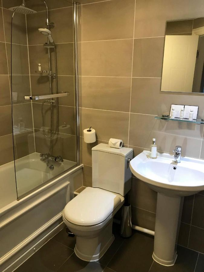 Bridge of Orchy Hotel - Laterooms