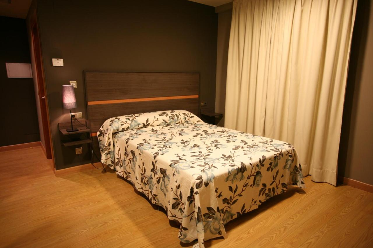 Hotel Don Pablo - Laterooms