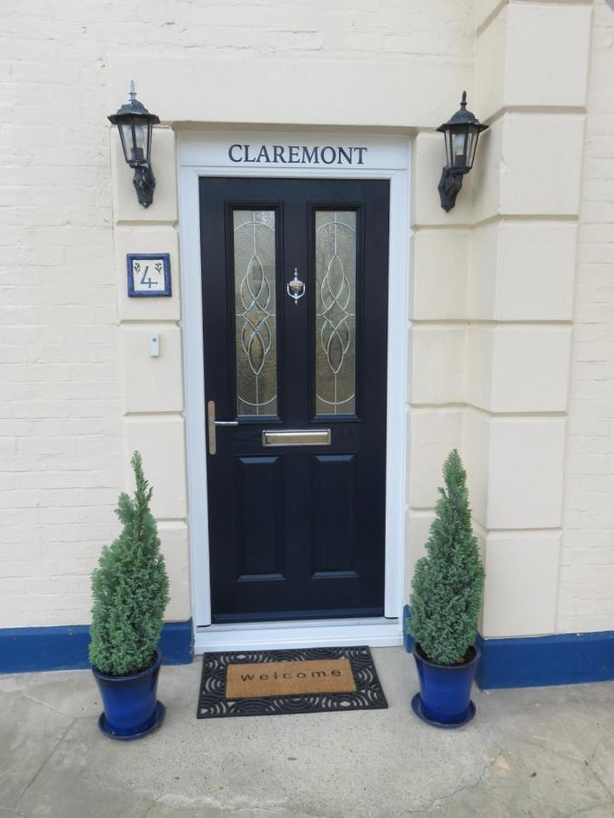 Claremont - Laterooms