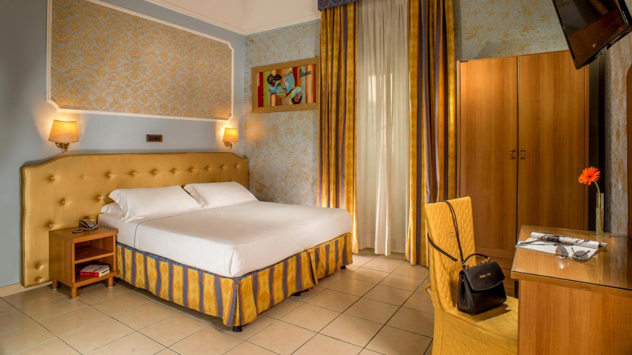 Hotel Assisi - Laterooms