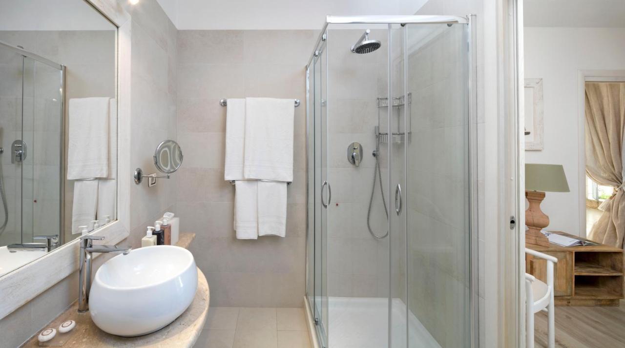 Hotel Gabbiano Azzurro - Laterooms
