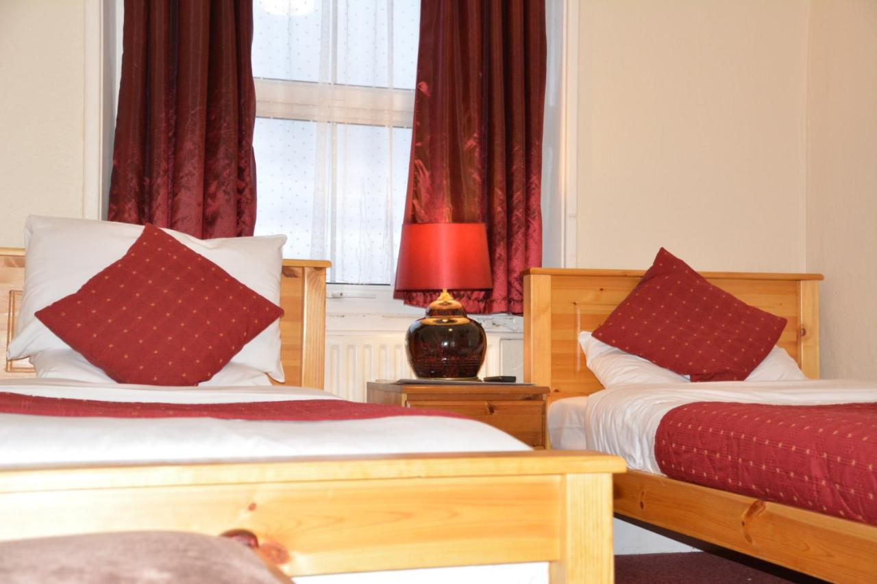 Bow Guest House - Laterooms
