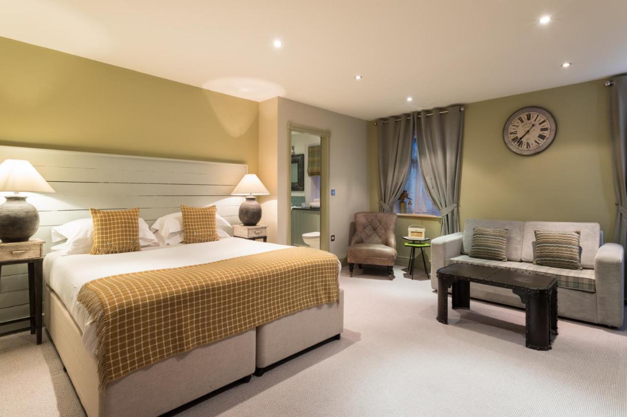 The Fulwood Inn by Marstons Inns - Laterooms