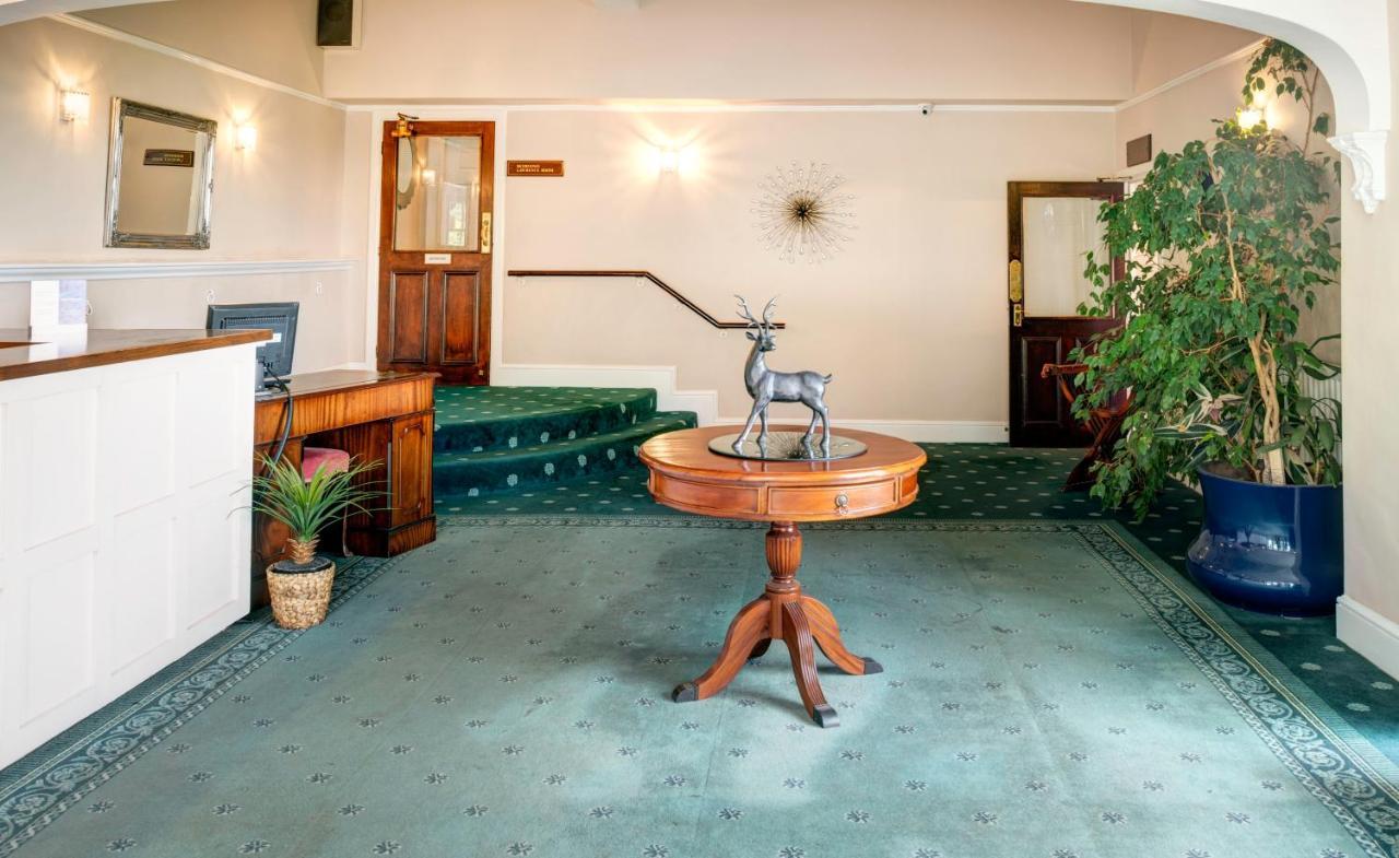 Best Western Lord Haldon Hotel - Laterooms