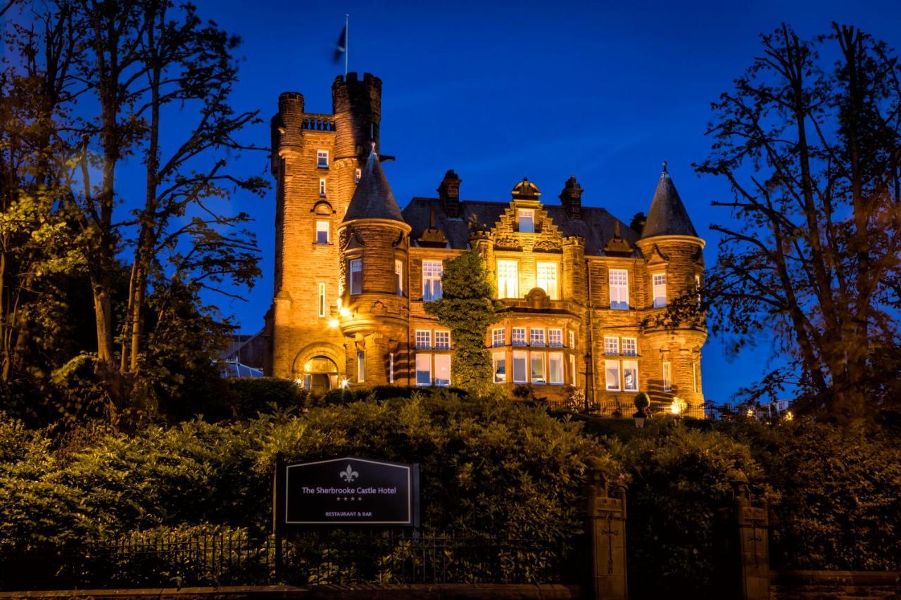 Sherbrooke Castle Hotel - Laterooms