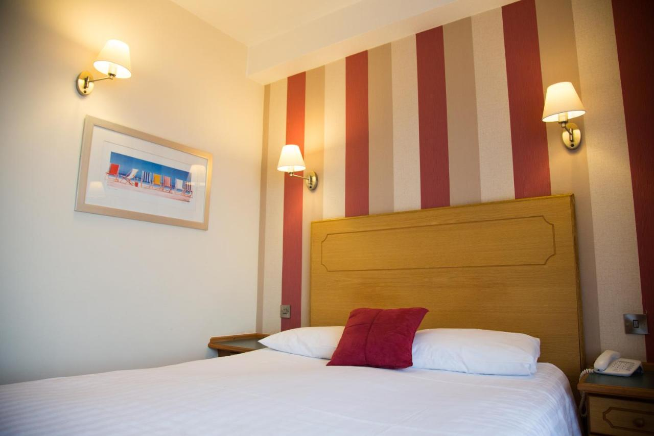 The Viking Hotel (Choice Hotels) - Laterooms