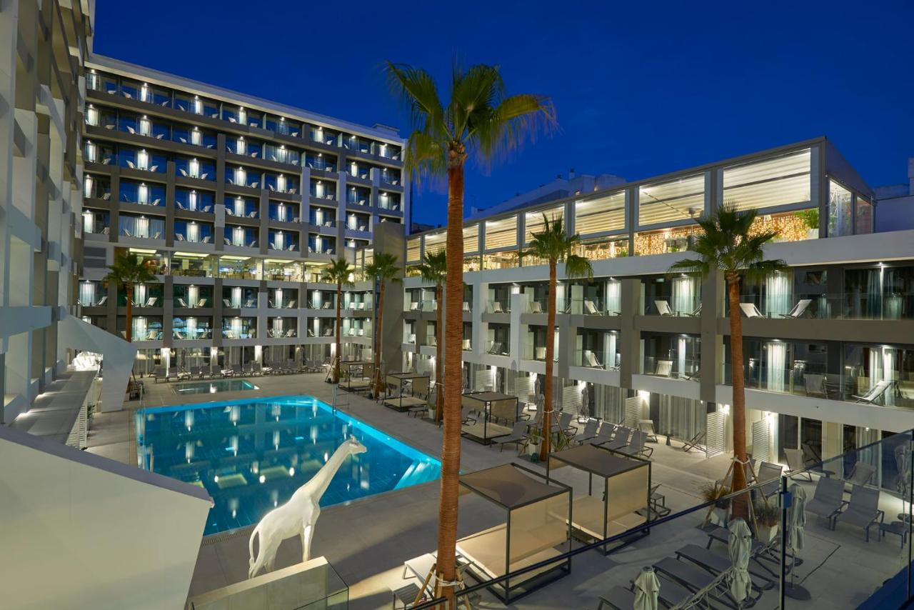 TRYP Palma Bosque Hotel - Laterooms