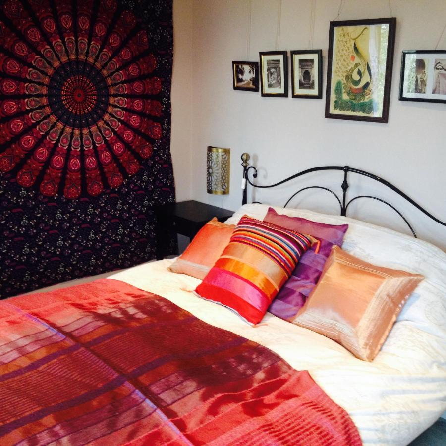 St Anne's B&B; - Laterooms