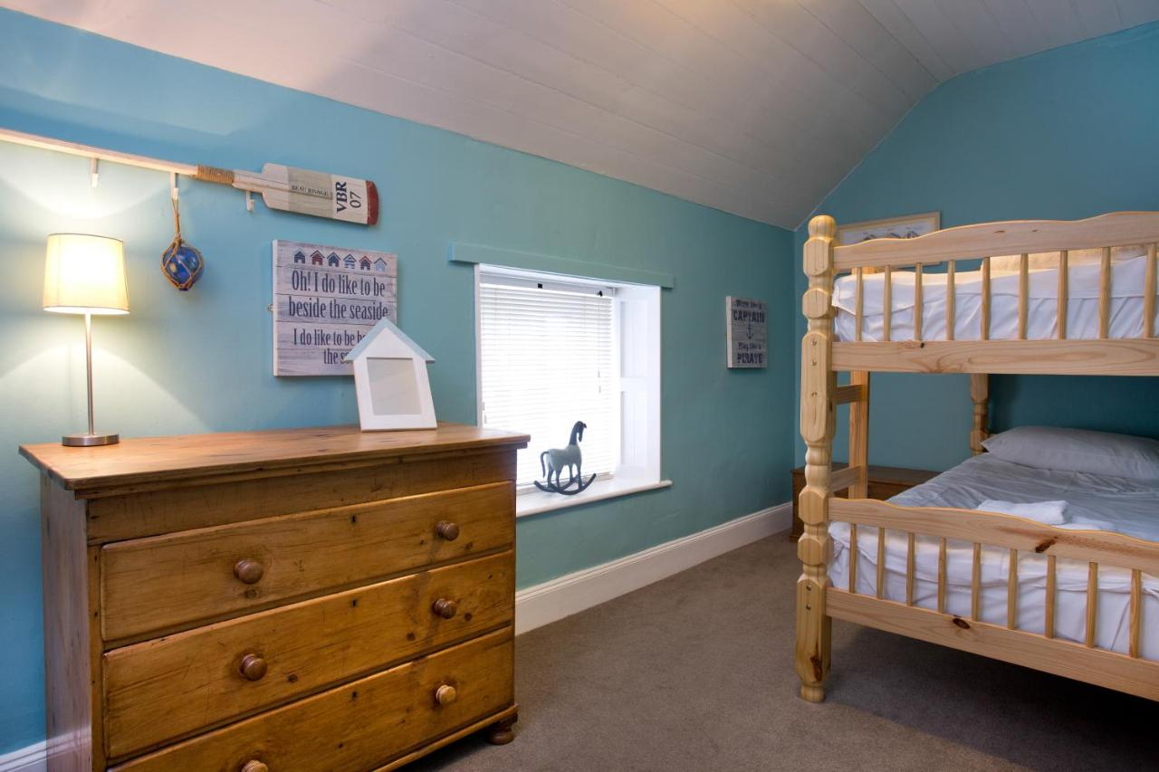 Church Cottage - Laterooms