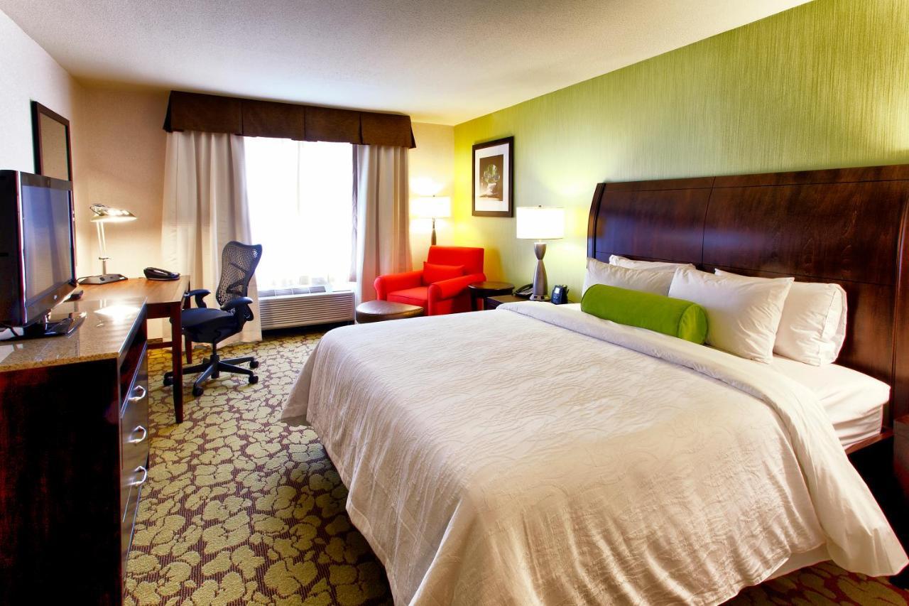 Hilton Garden Inn New York/Staten Island - Laterooms