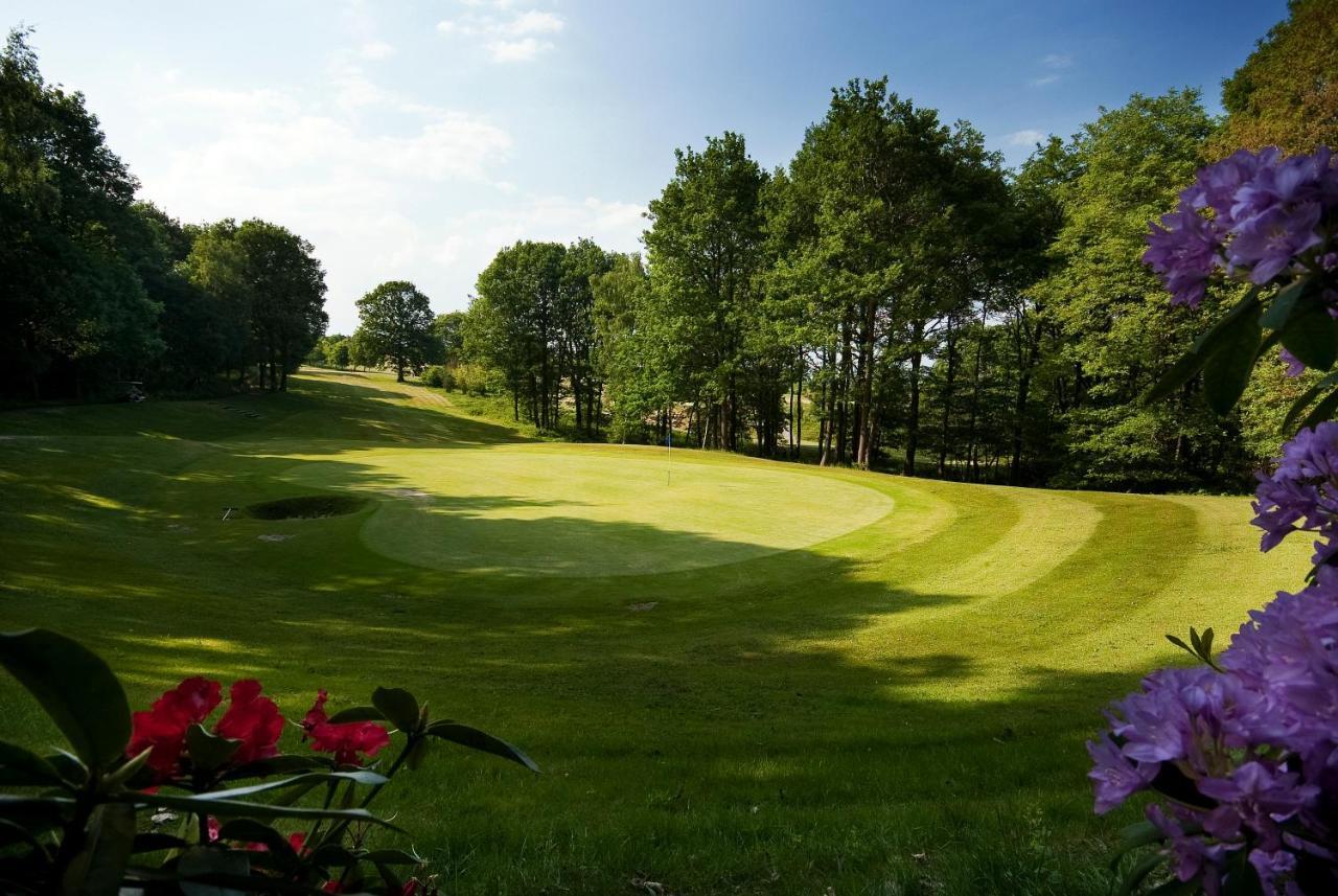 Wharton Park Golf & Country Club - Laterooms
