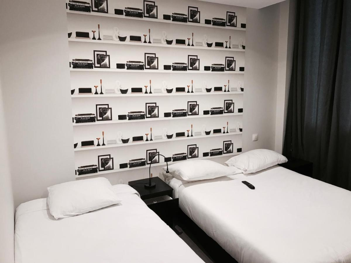 Hôtel Relax - Laterooms