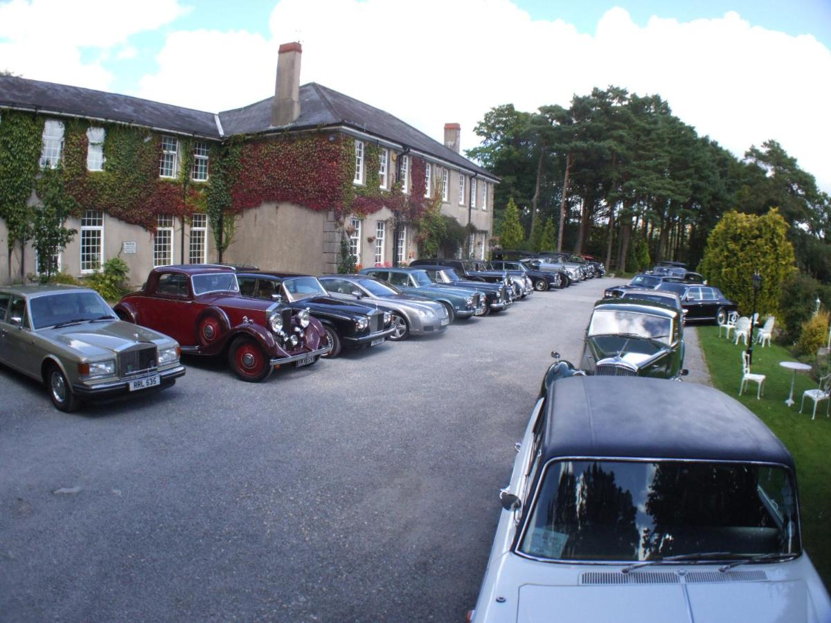 Ty Newydd Country Hotel - Laterooms