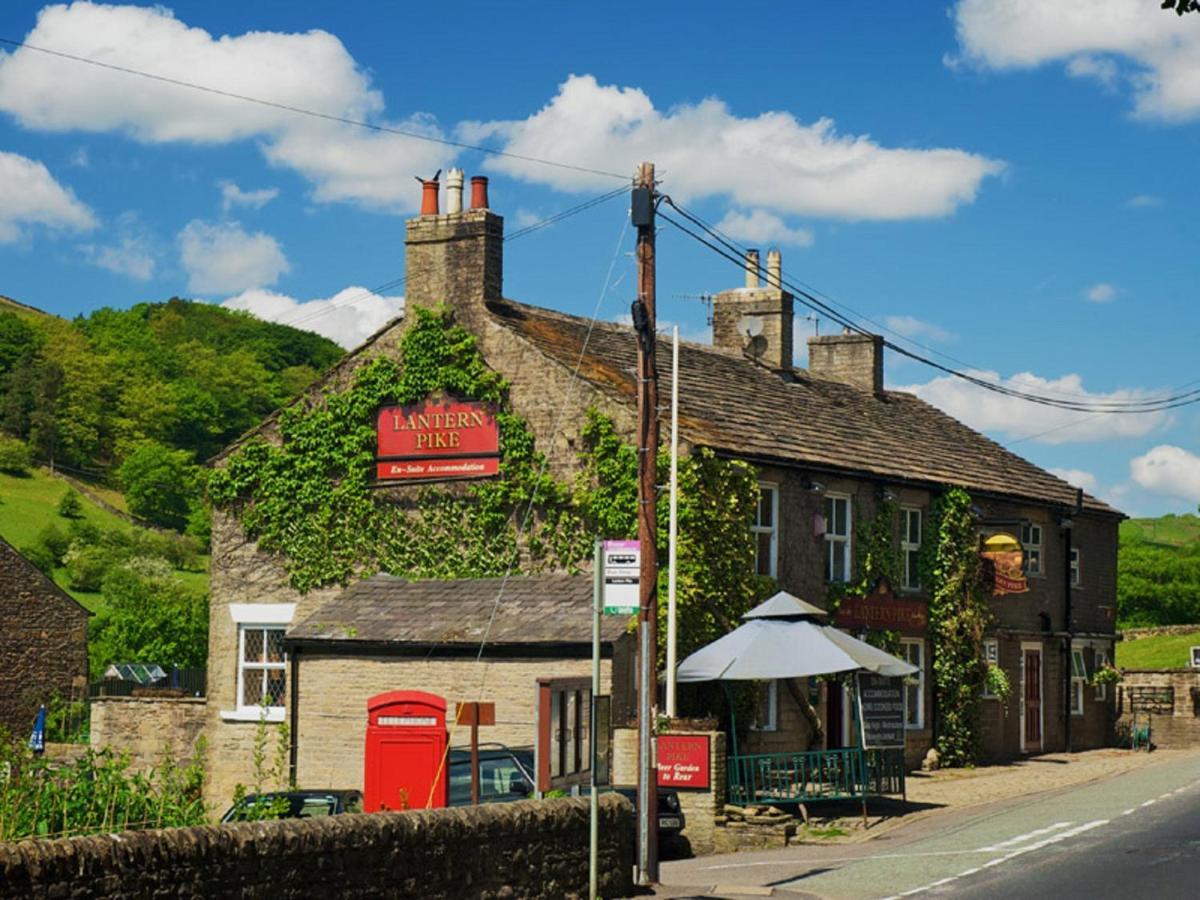 The Lantern Pike Inn - Laterooms