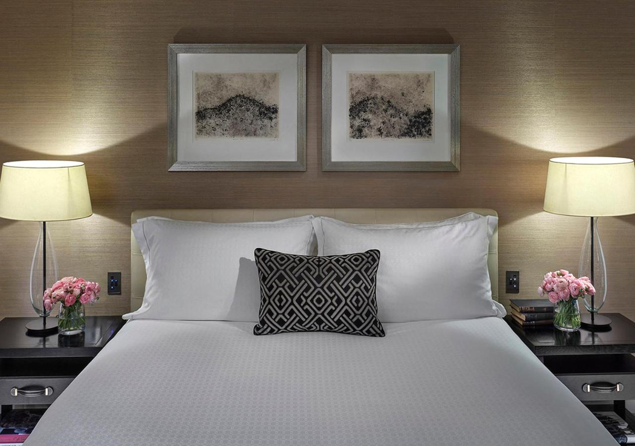 Crown Towers - Laterooms