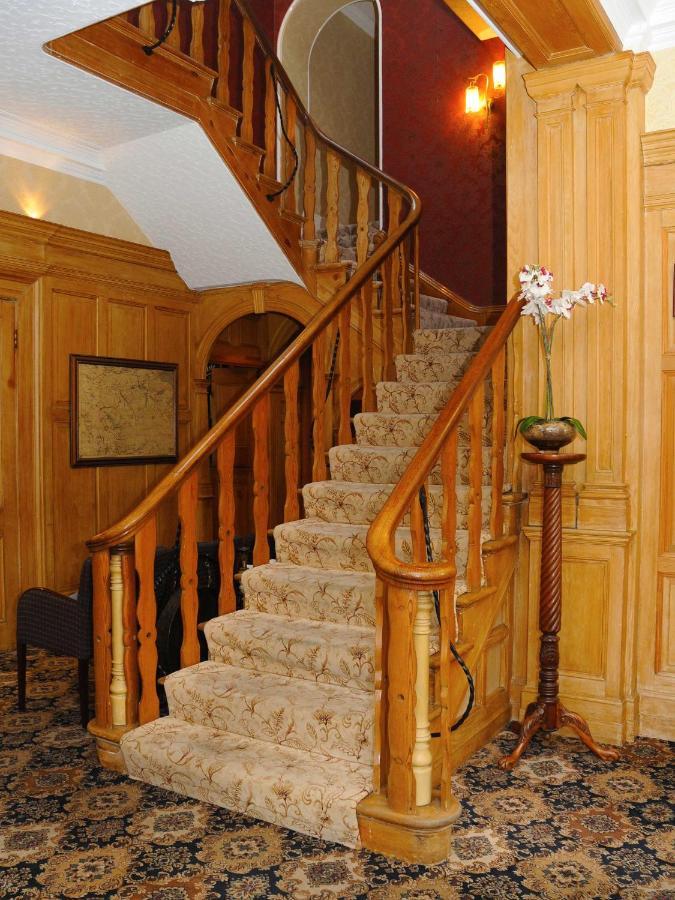 Hundith Hill Hotel - Laterooms
