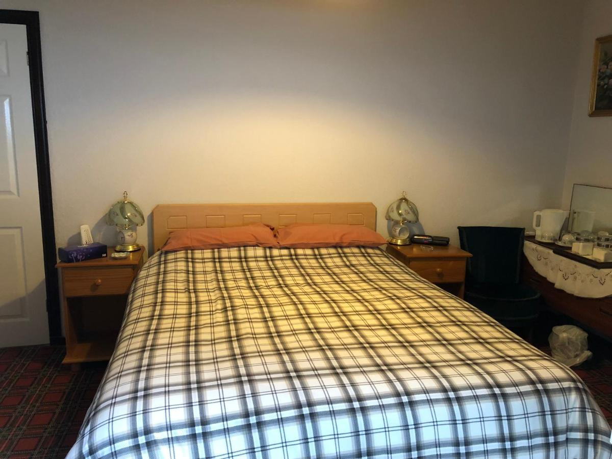 Fendoch Guest House - Laterooms