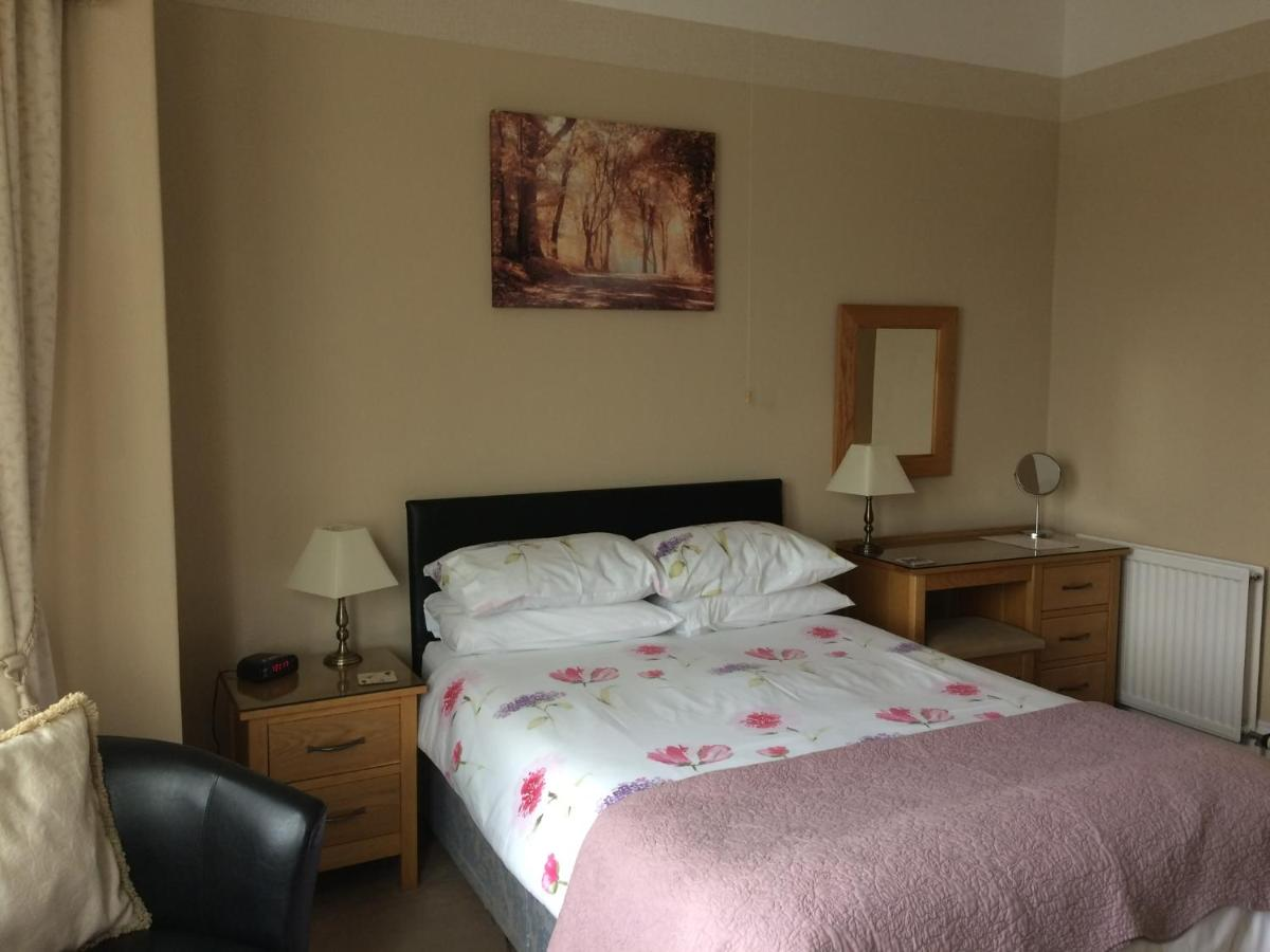 Glenora Guest House - Laterooms