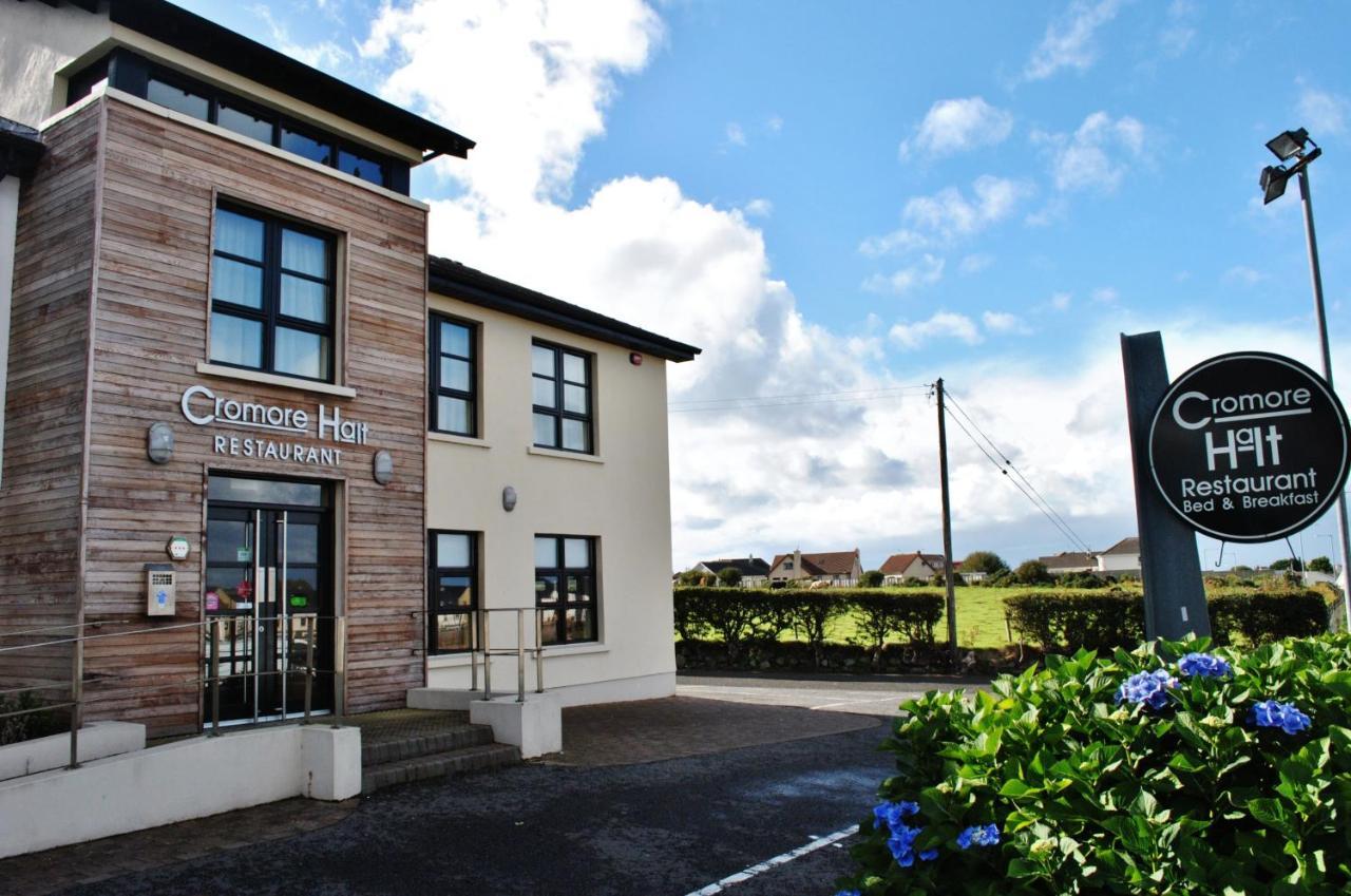 Cromore Halt Licensed Guest Inn - Laterooms