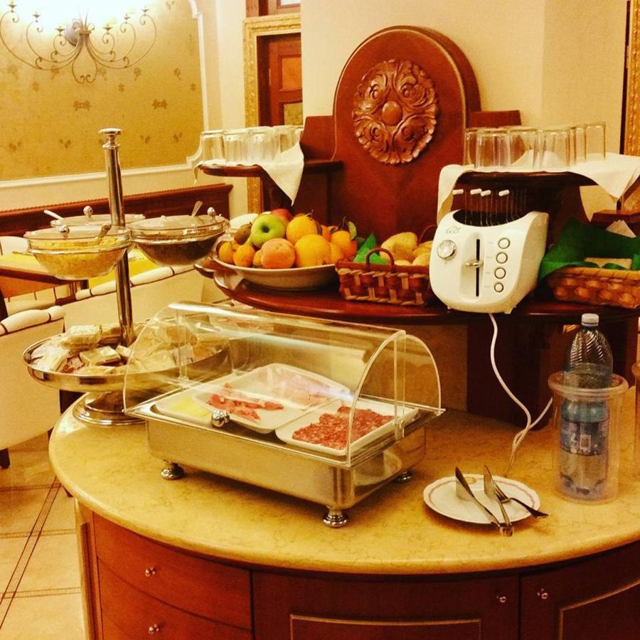 HOTEL IL PRINCIPE - Laterooms