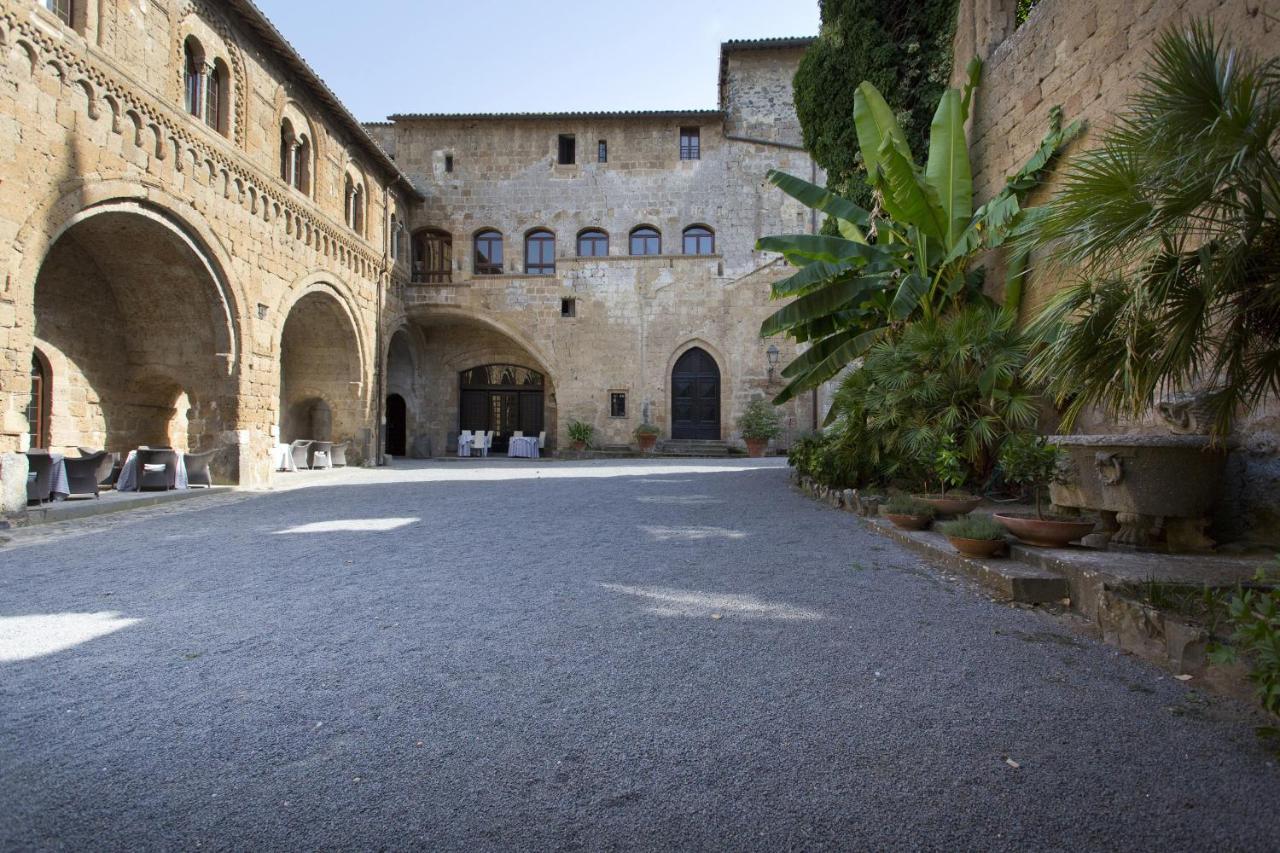 La Badia di Orvieto - Laterooms
