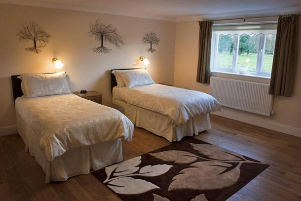 Lovesgrove Country Guest House - Laterooms