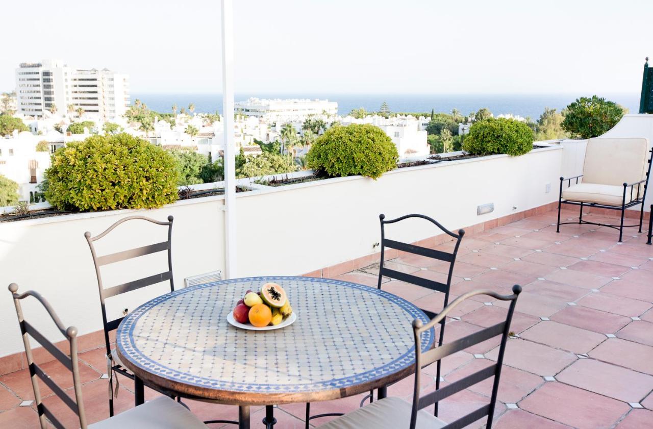 Apartamentos Guadalpin Boutique - Laterooms