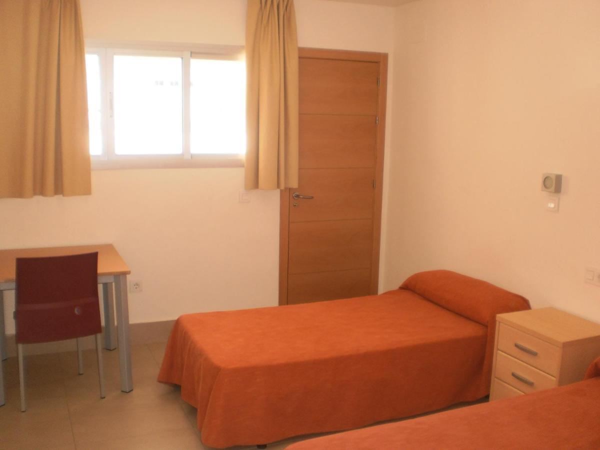 Albergue Inturjoven Sevilla - Hostel - Laterooms