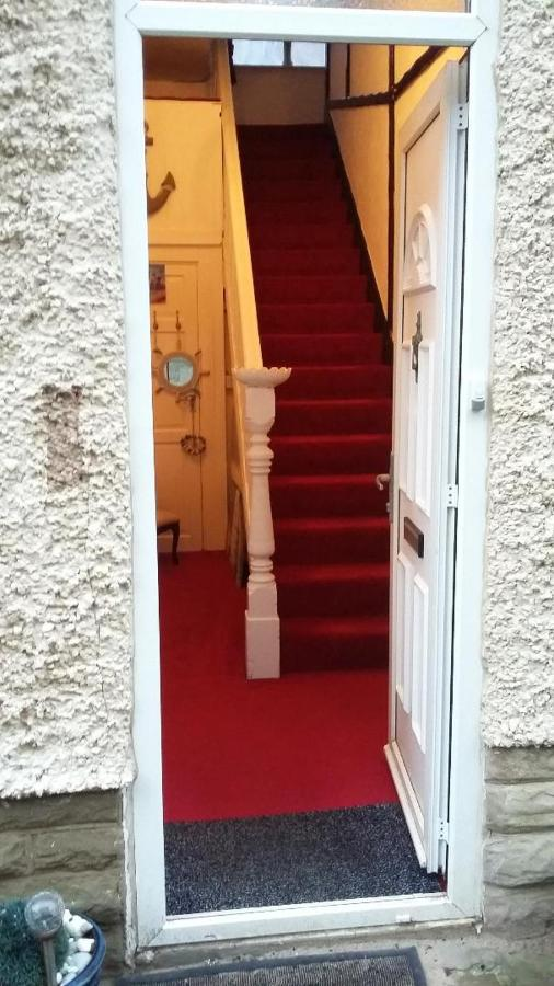 Howarth House Aparthotel - Laterooms