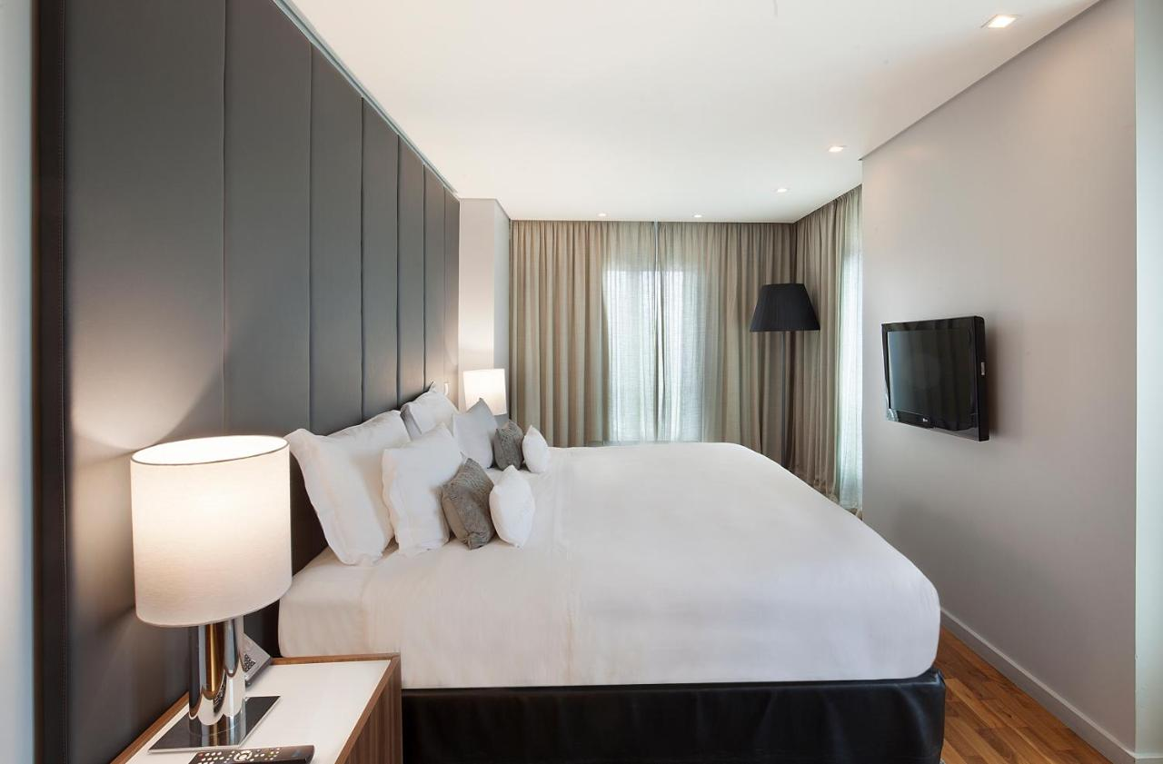 Altis Prime Hotel - Laterooms