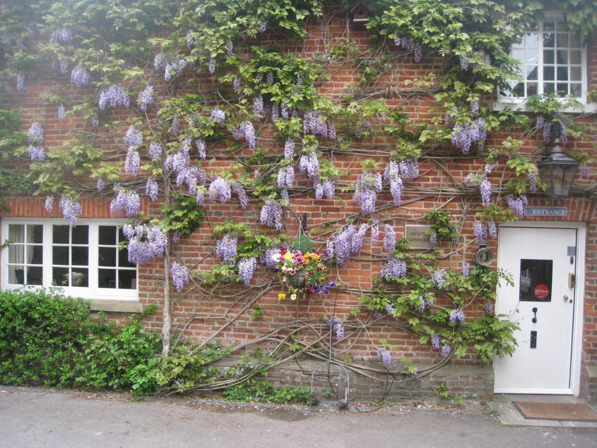 Newton Farmhouse - Laterooms